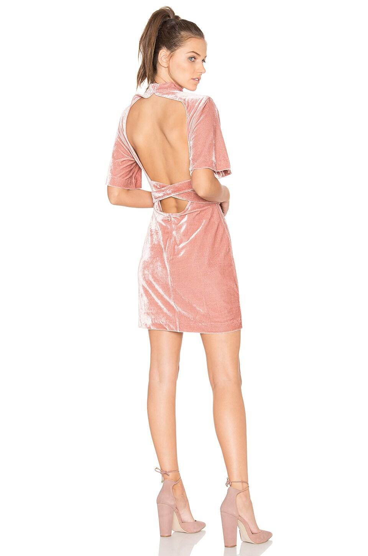 Eventually Mini Dress by keepsake