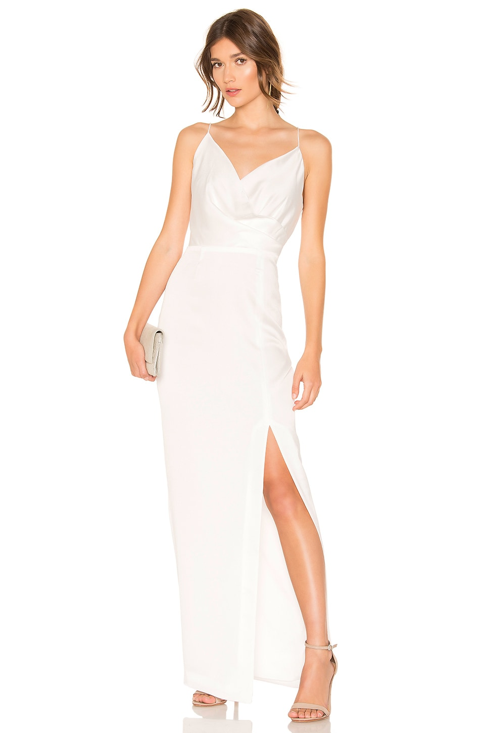 keepsake This Moment Gown in Ivory