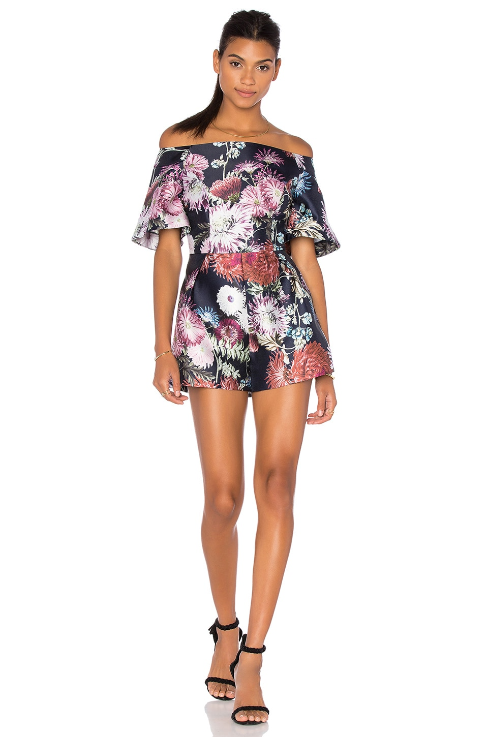 beautiful and charming special selection of choose original Stand Still Playsuit