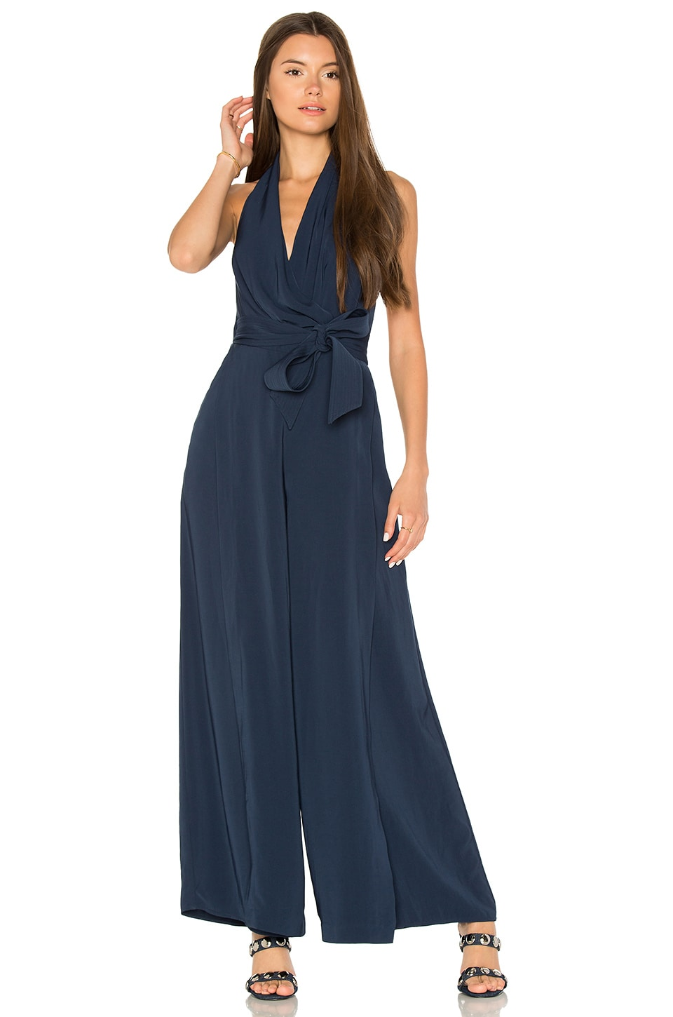 No Limits Jumpsuit by keepsake