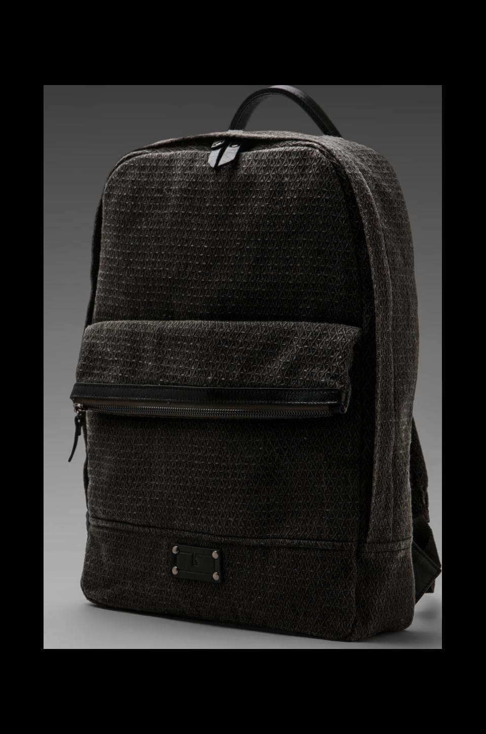 KRANE K by Krane Kayden Backpack in Black