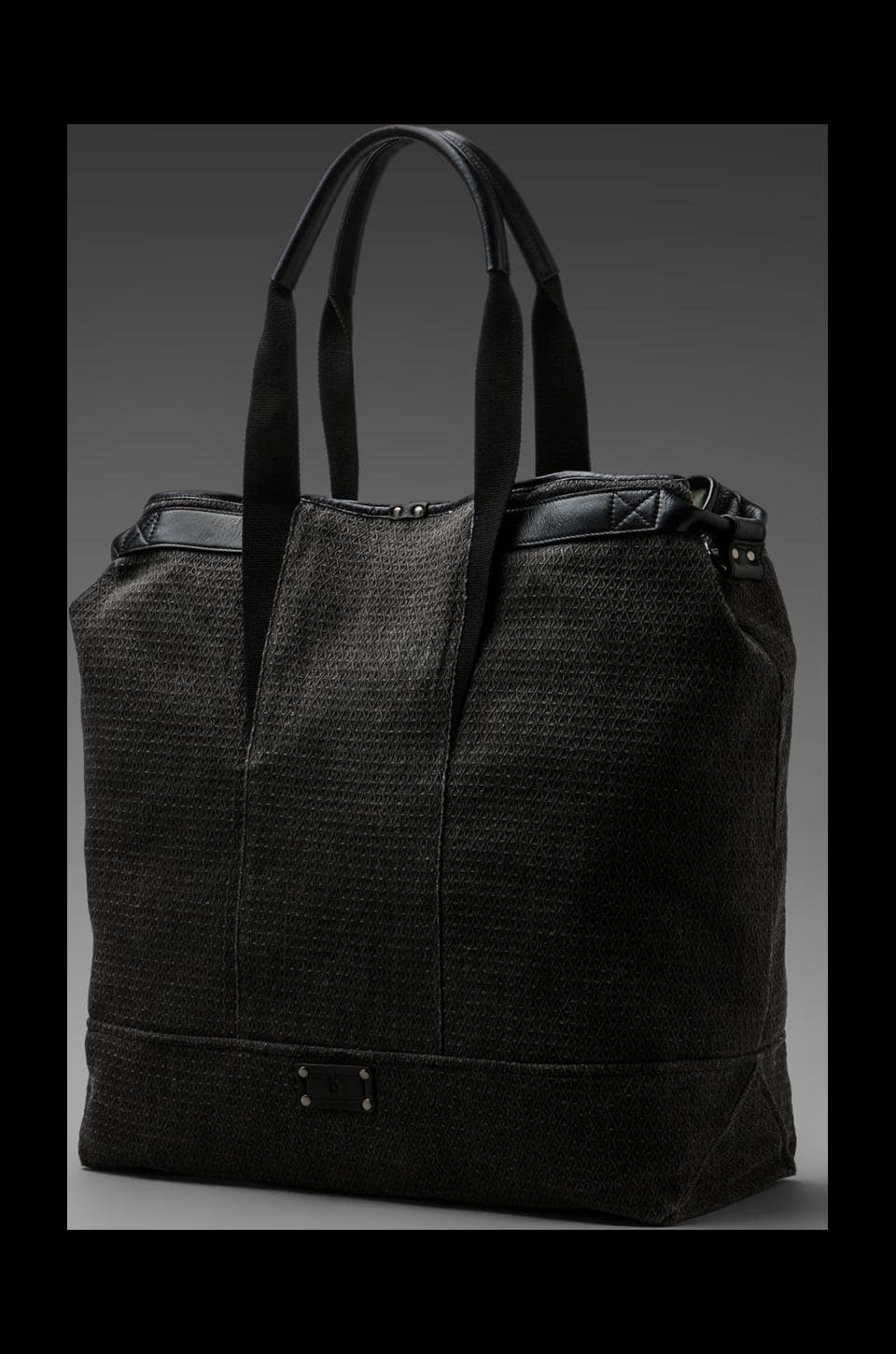 KRANE K by Krane Wade Tote in Black