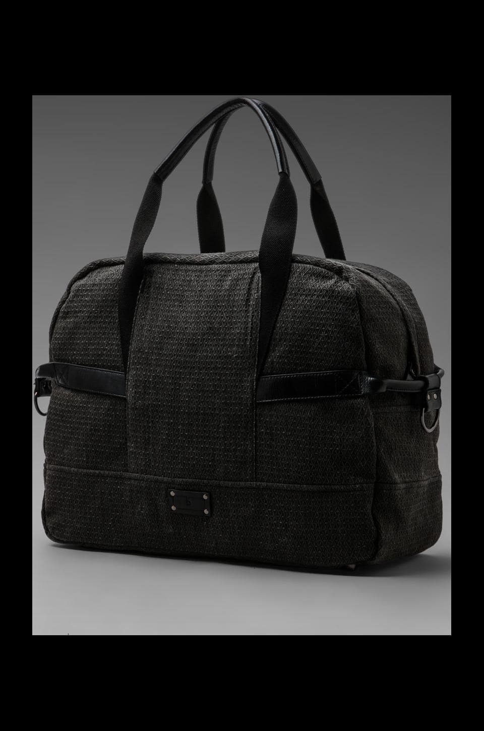KRANE K by Krane Cheyne Duffle in Black