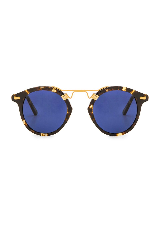 gafas rayban marine