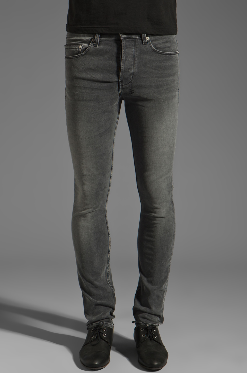 Ksubi Chitch Jeans in Dark Age