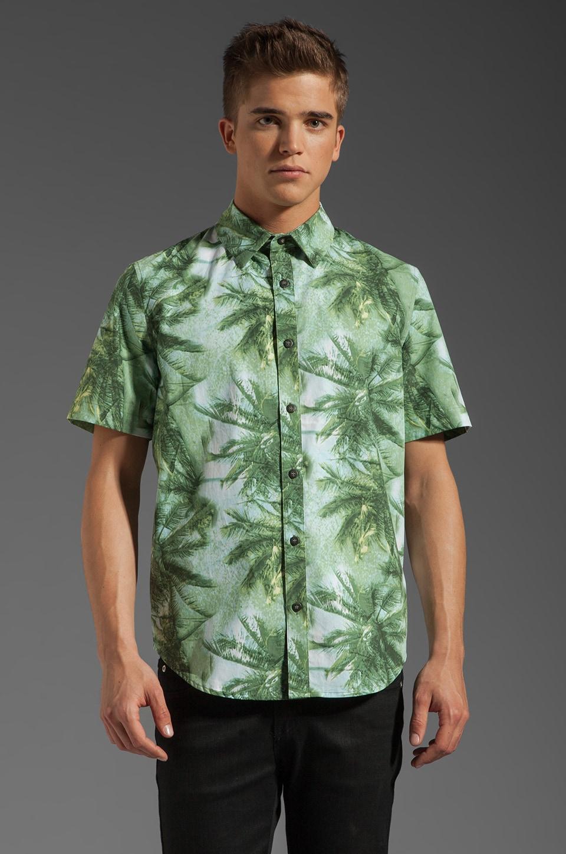 Ksubi Paradise Shirt in Paradise
