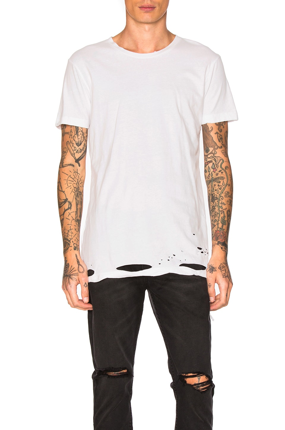 Sioux Tee by Ksubi
