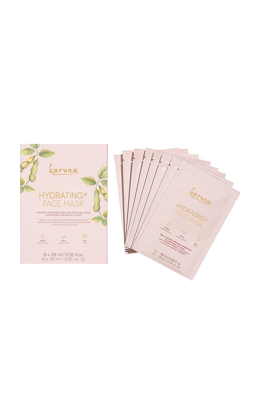 Karuna Hydrating+ Mask 4 Pack