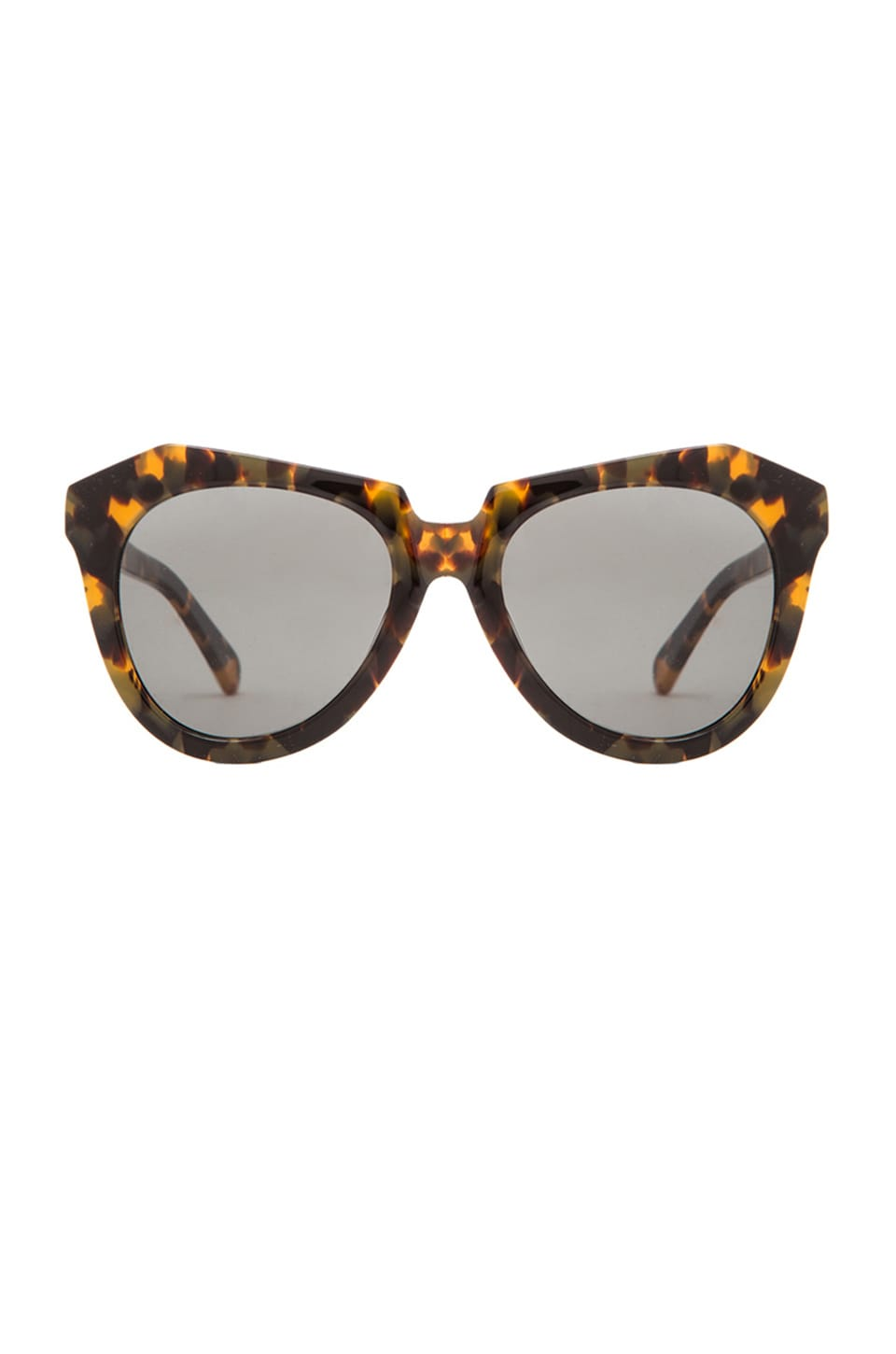 87170221040 Karen Walker Number One in Crazy Tort