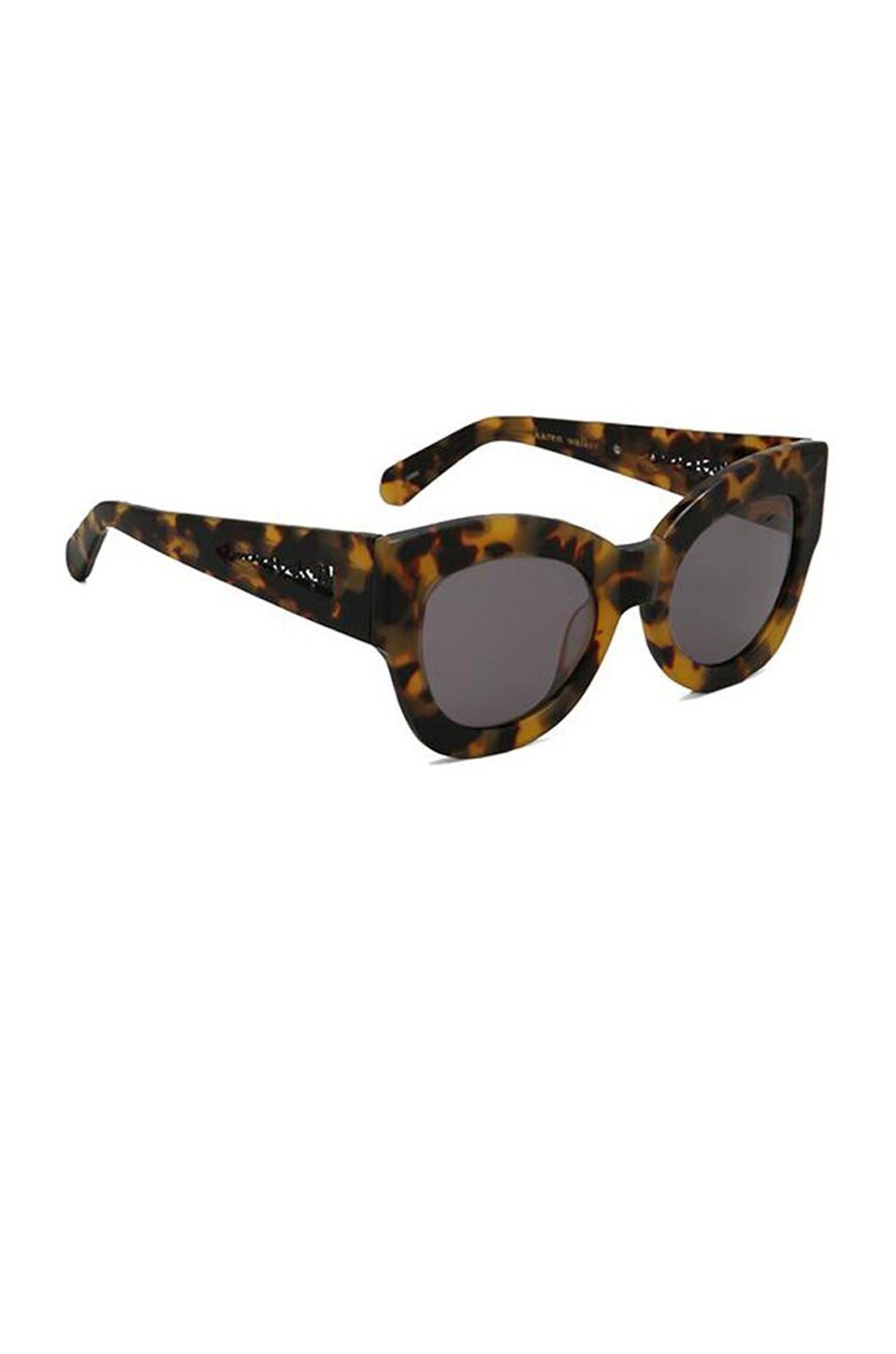 Karen Walker Northern Lights in Crazy Tortoise