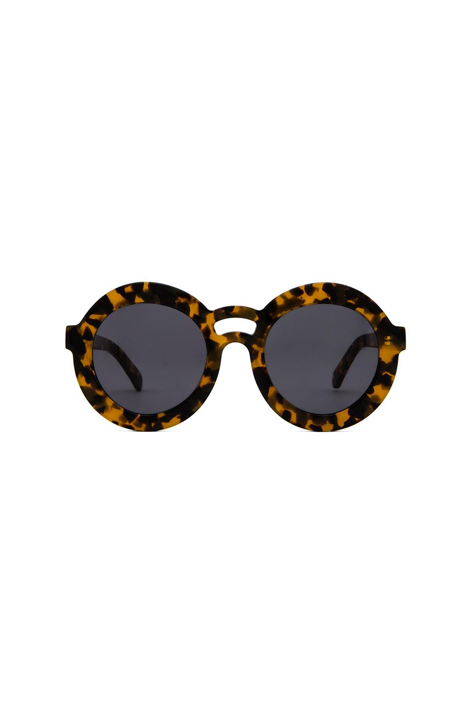 Karen Walker Joyous in Crazy Tort