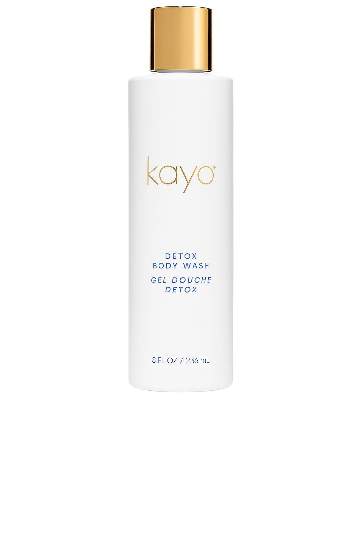 kayo Detox Body Wash