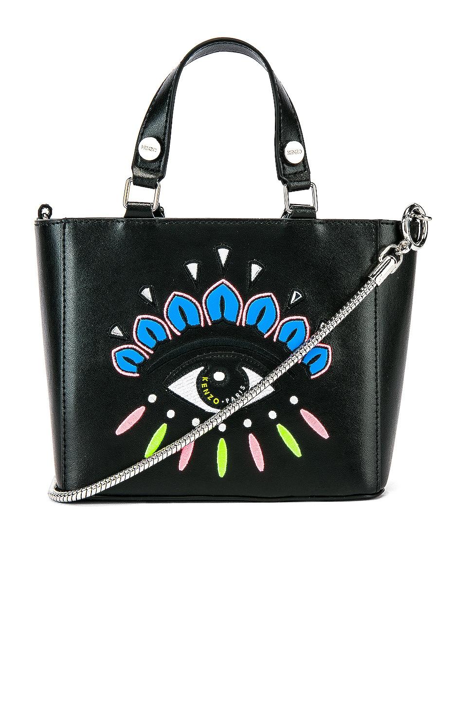 Kenzo Top Handle Bag in Black