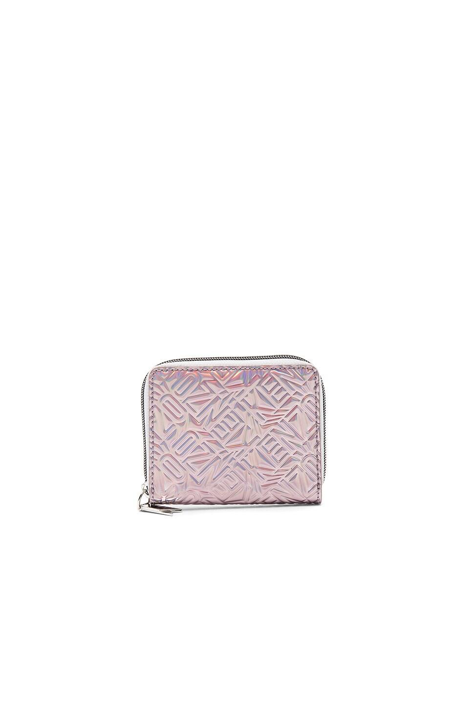 Metallic TPU Wallet by Kenzo