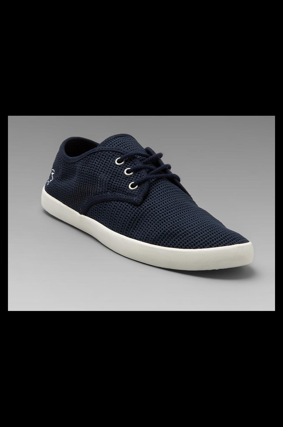Lacoste Aristide 10 in Dark Blue