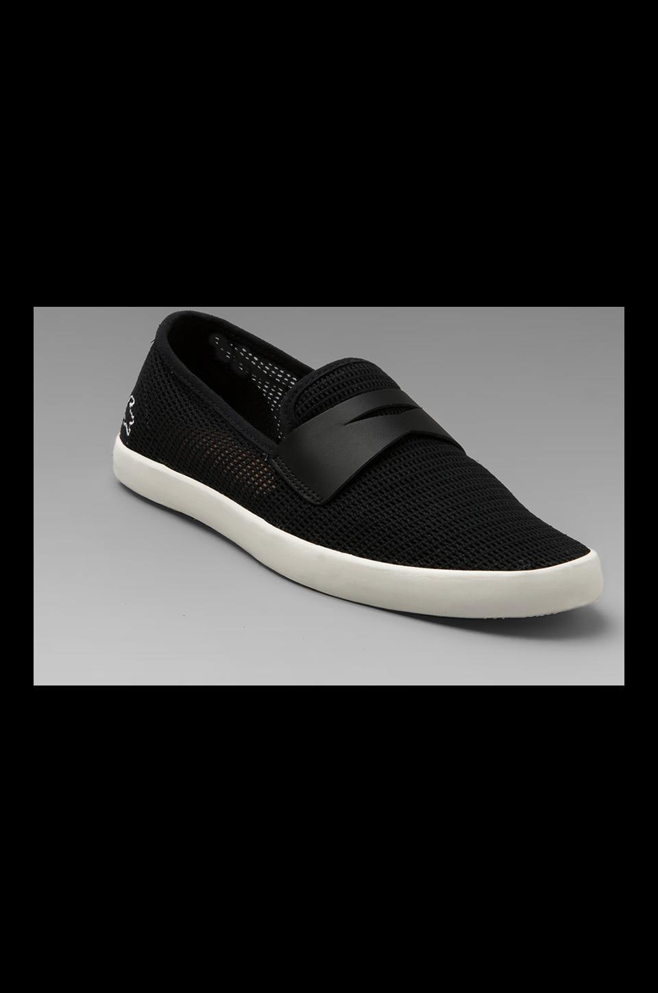 Lacoste Himos 7 in Black
