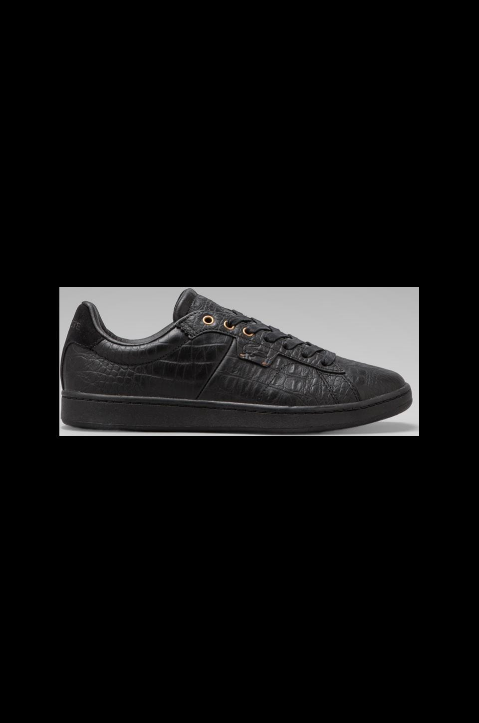 Lacoste Live Broadwick AT in Black/Black