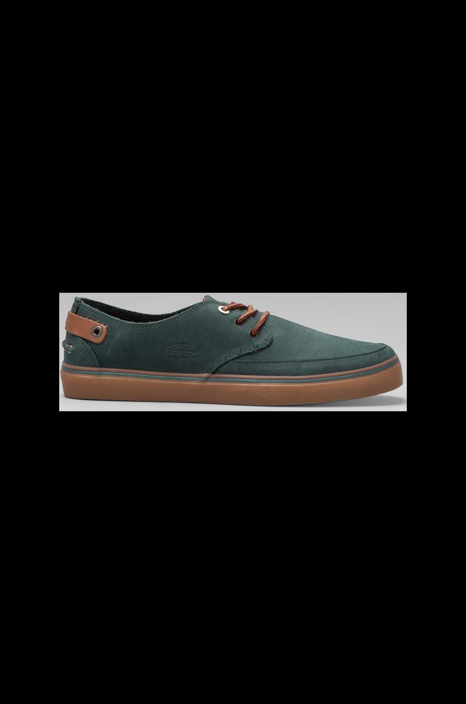 Lacoste Severn 2 AP in Green