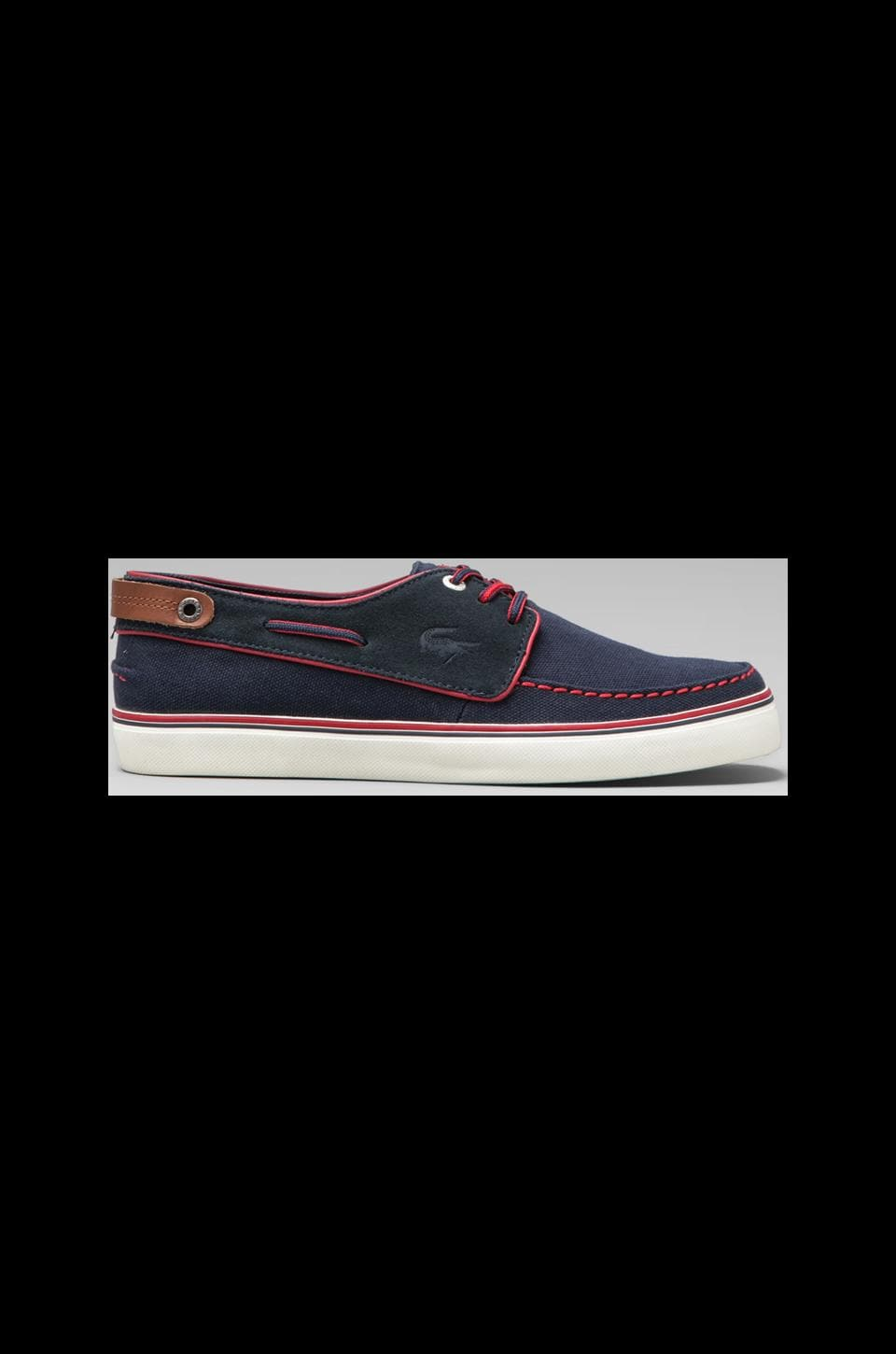 Lacoste Sumac AP in Dark Blue