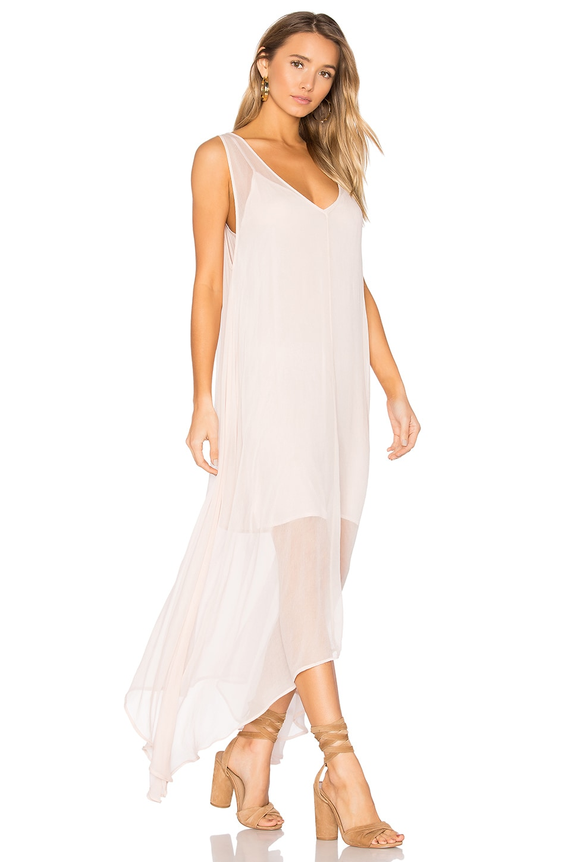 Firefly Slip Dress by Lacausa