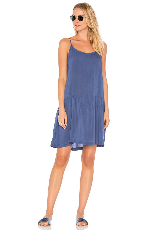 Babe Slip Dress by Lacausa