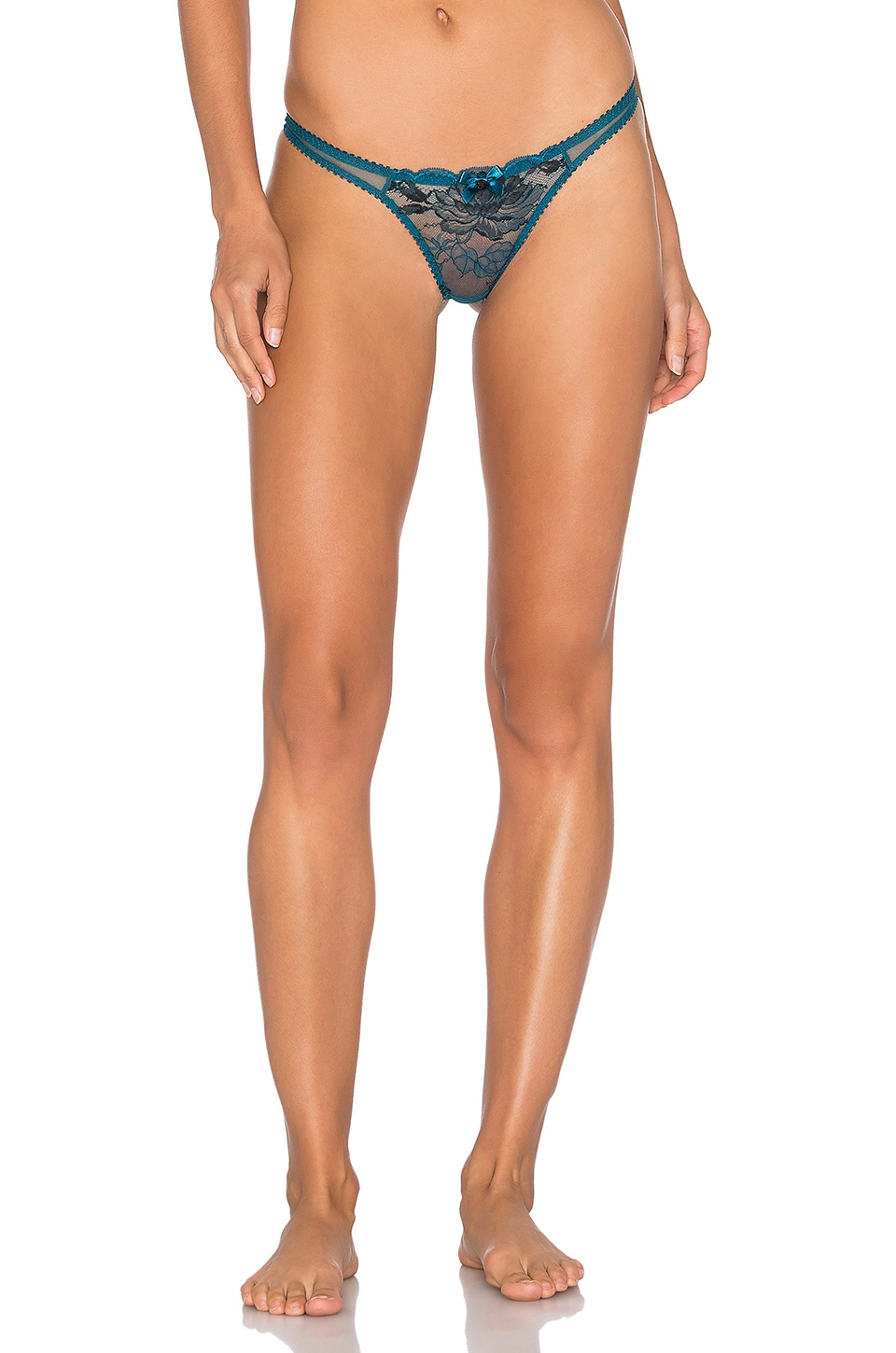 Dani Thong by L'Agent by Agent Provocateur