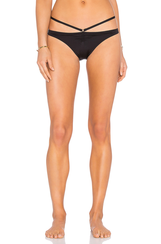 Alexie Bikini Bottom by L'Agent by Agent Provocateur