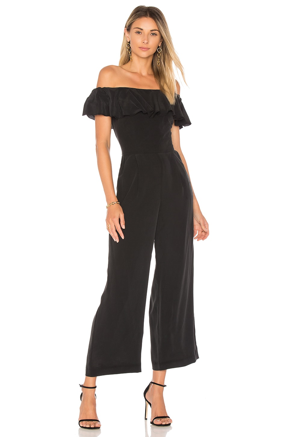 Nicolle Jumpsuit by L'Agence