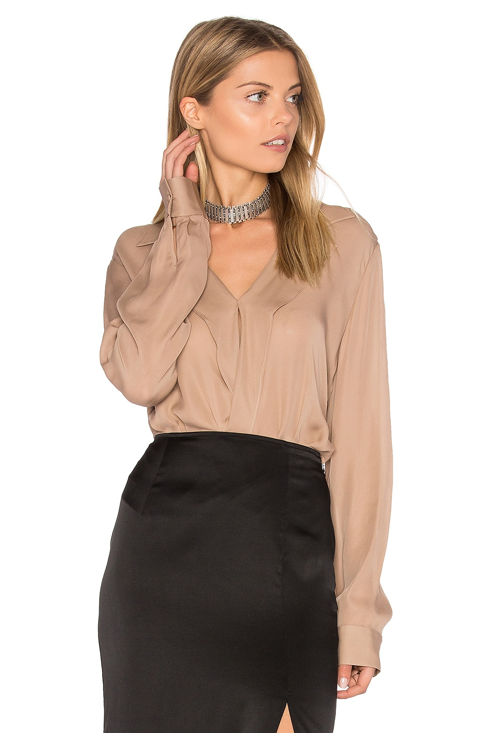 Rita Blouse by L'Agence