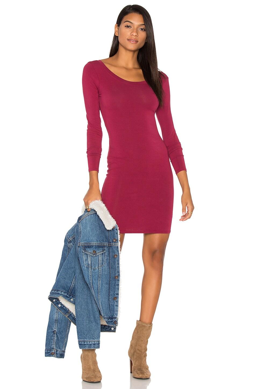 Sandra Dress by LA Made