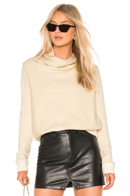 LA MADE Coco Sweater in Cream