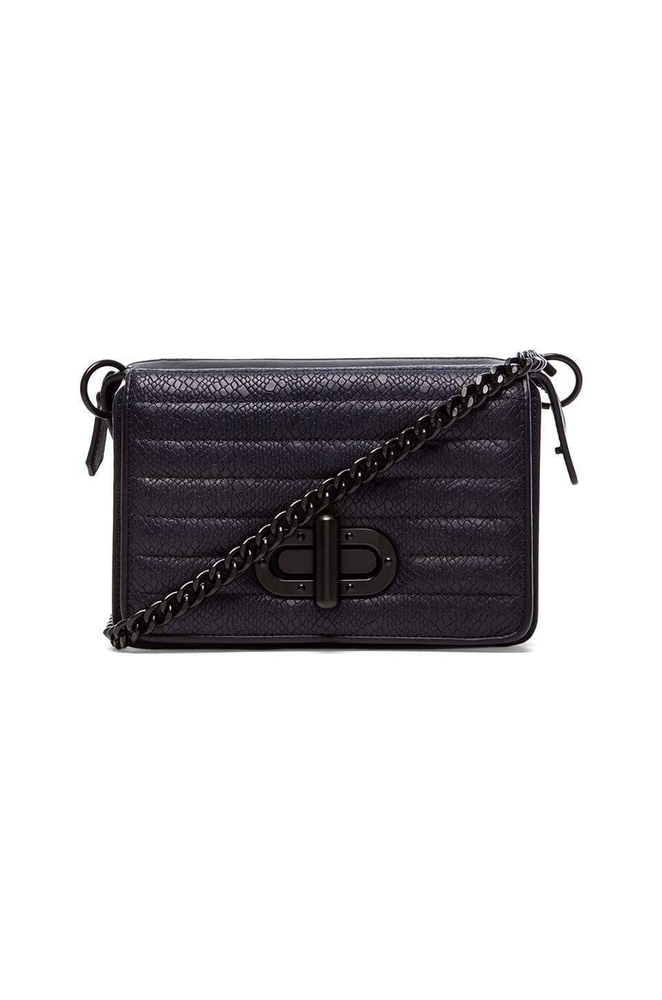 Lamb Esta Crossbody in Midnight