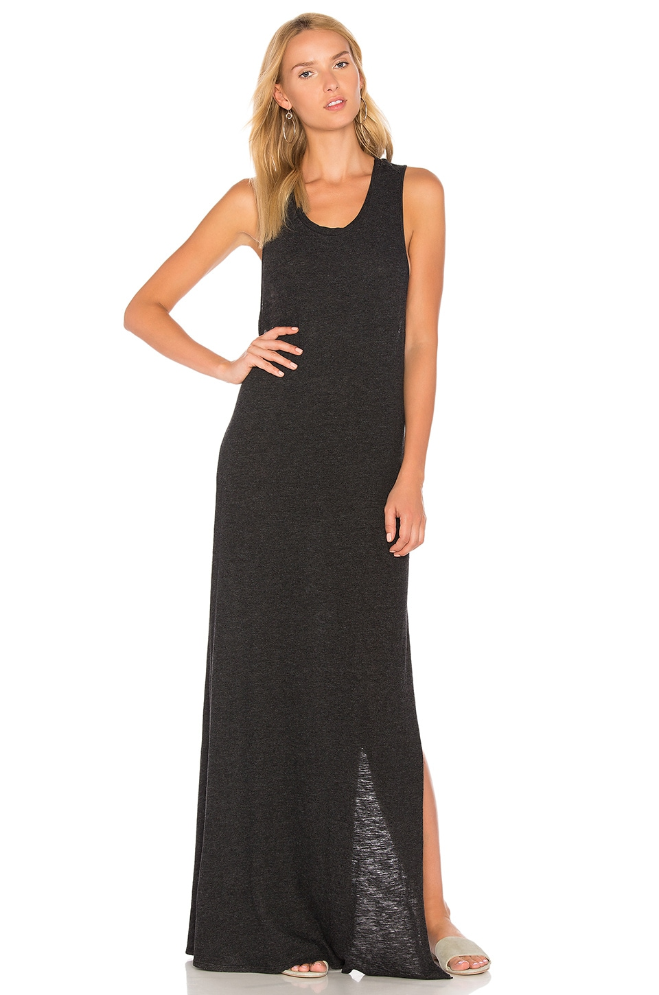 Cross Back Maxi by Lanston