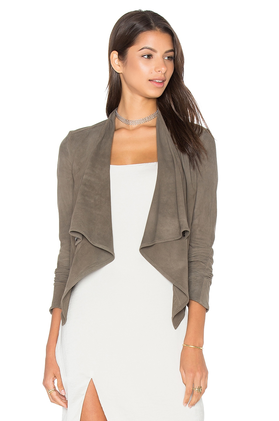 Madison Jacket by LAMARQUE