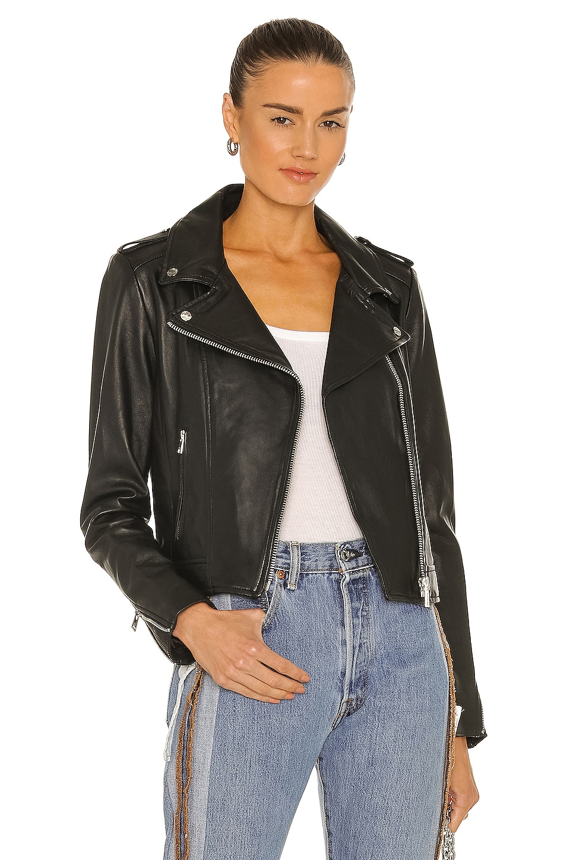 LAMARQUE Donna Jacket in Black