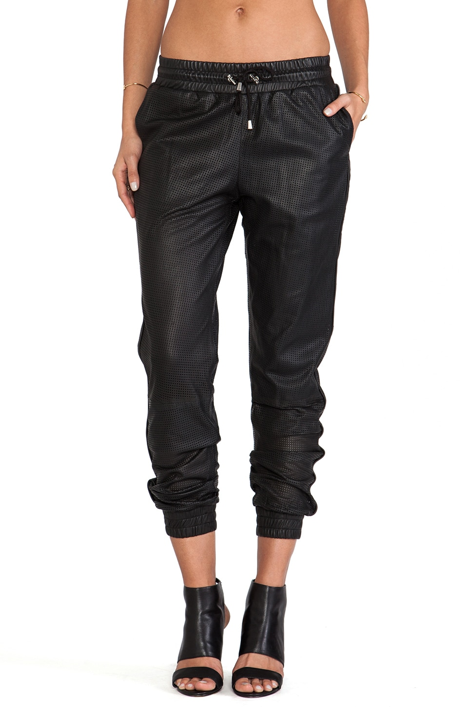 LaMarque Kylee Pant in Black