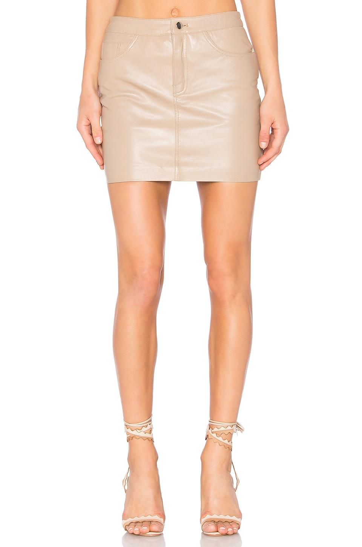 LAMARQUE Farrah Skirt in Sesame