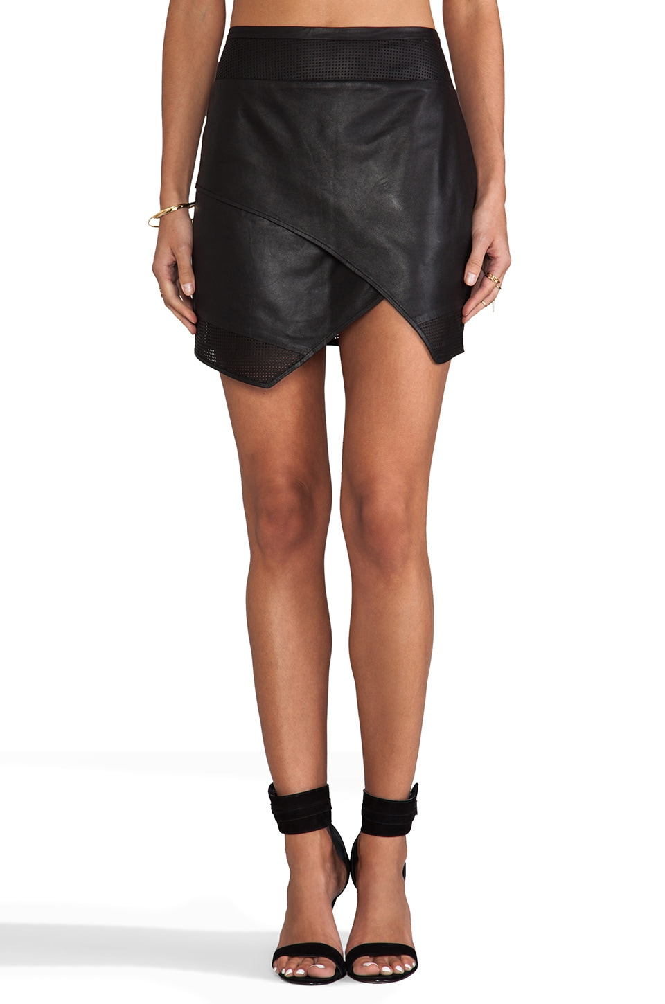 LaMarque Ivy Skirt in Black