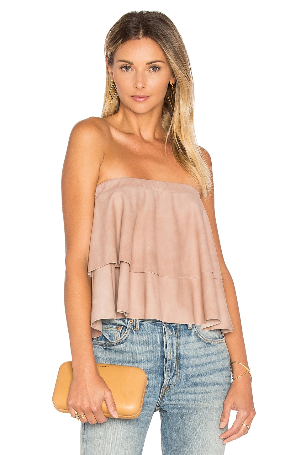 Behati Top by LAMARQUE