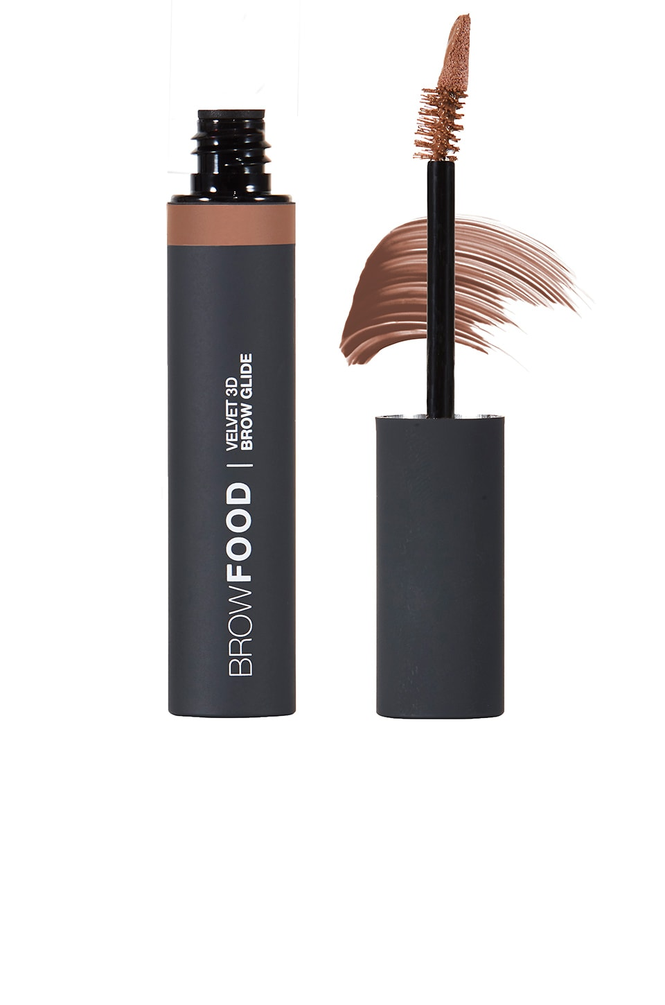 Lashfood Velvet 3D Brow Glide in Dark Blonde