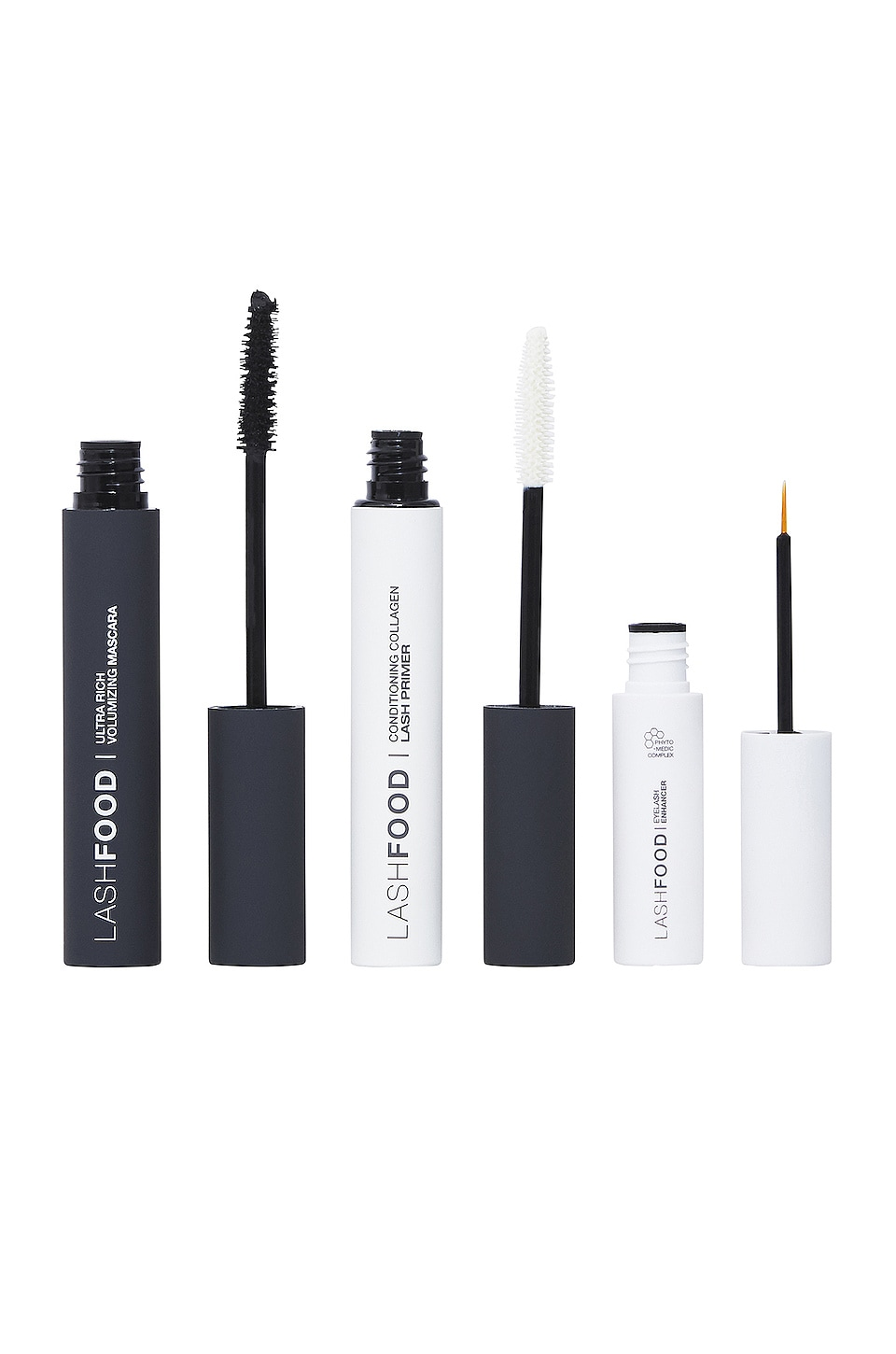 Lashfood Lash Liftoff Kit