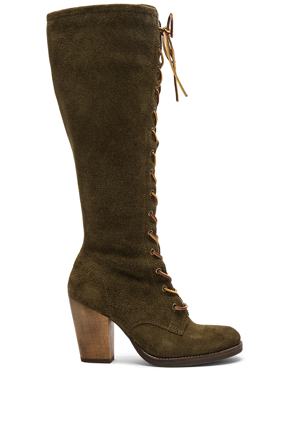 Ferderica Boots by Latigo