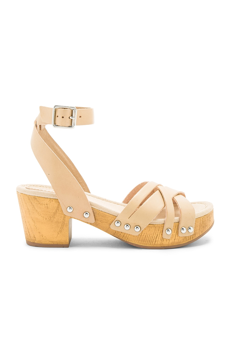 Jo Jo Sandal by Latigo