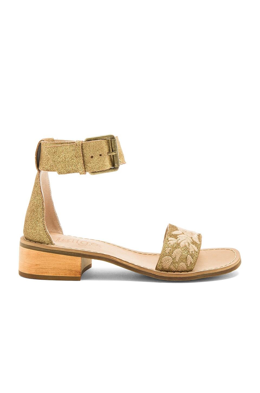 Tana Sandal by Latigo