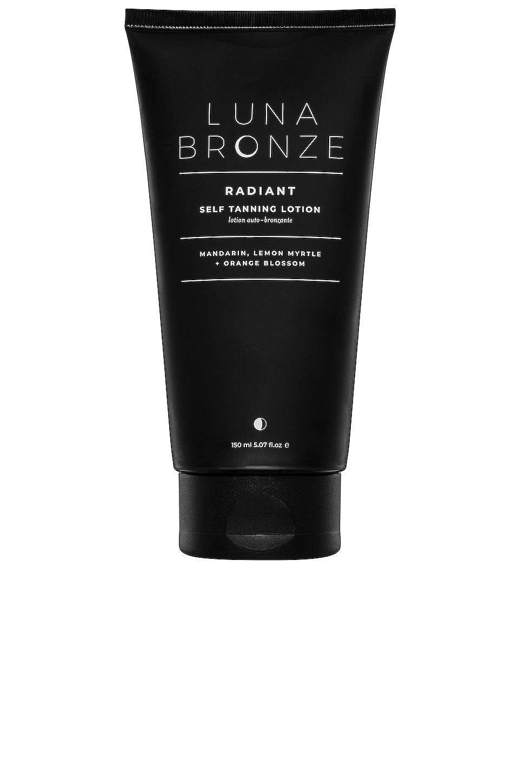 Luna Bronze Radiant Self-Tanning Lotion