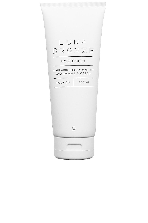 Luna Bronze Nourish Daily Moisturizer