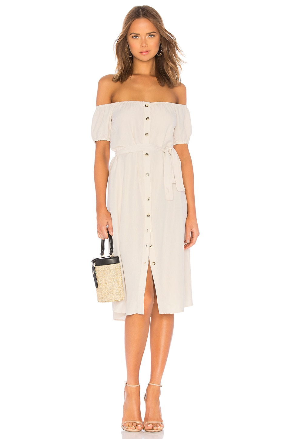 Image result for revolve L'Academie callao midi dress