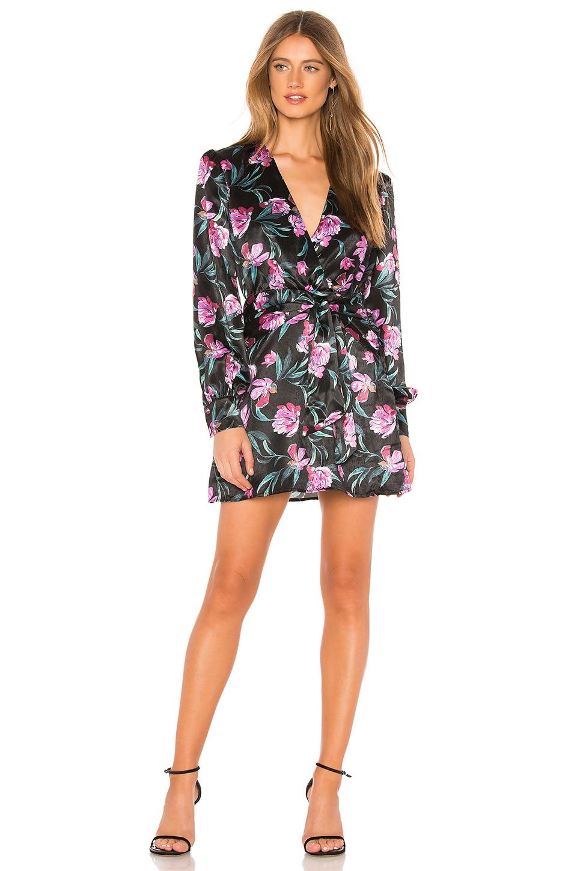 The Mila Mini Dress