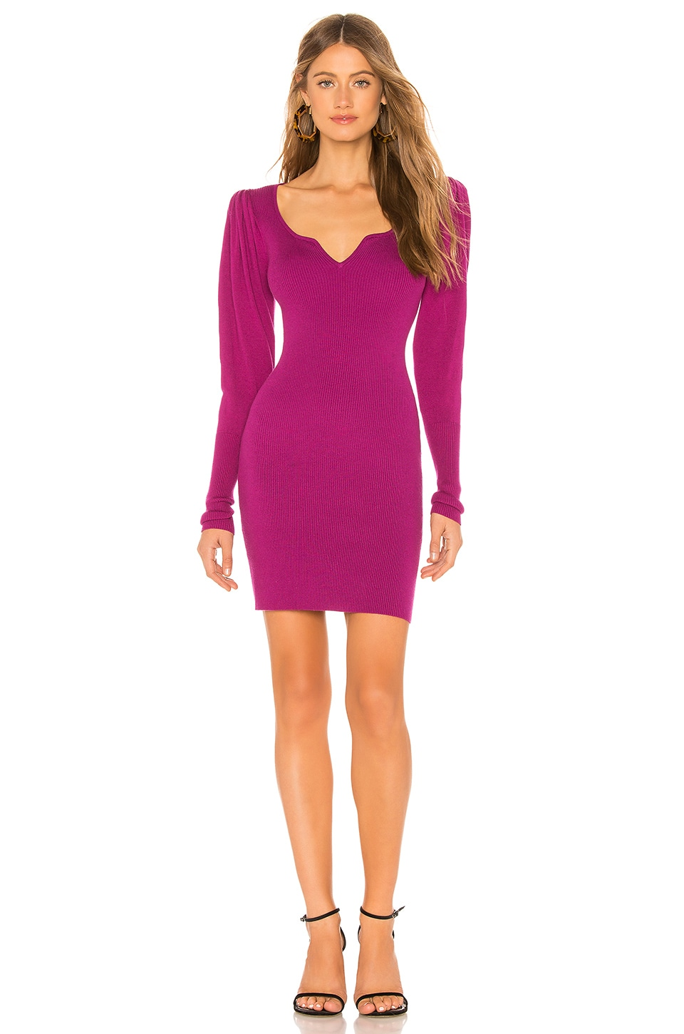 The Nancy Sweater Dress
