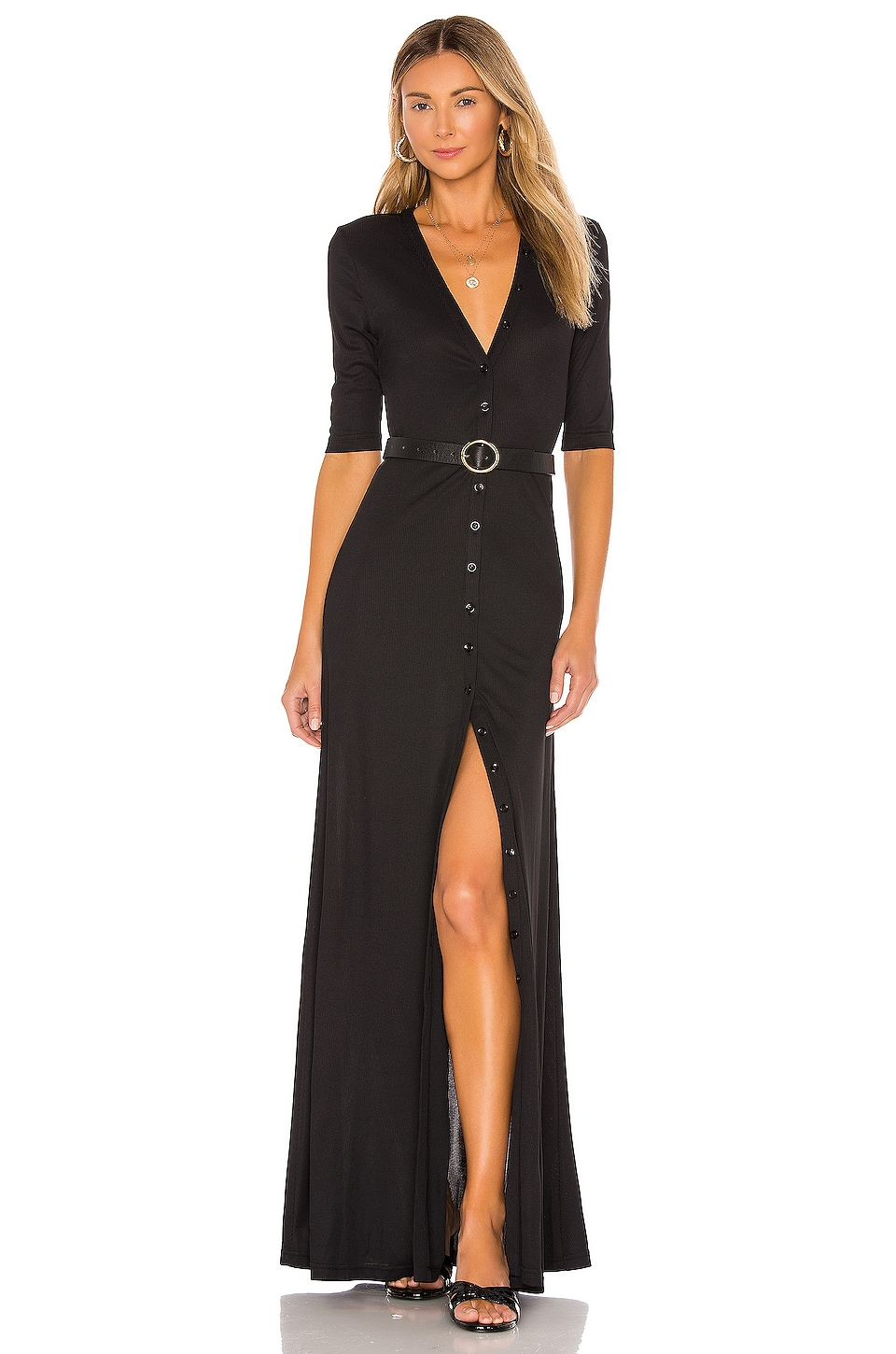 The Esperanza Maxi Dress             L'Academie                                                                                                       CA$ 226.98 15